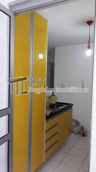 Apartamento 2 Dorm - Cumbica - Guarulhos - CIST0127 - 8