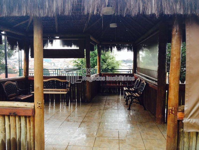 Casa 3 Dorm em Condomínio - Maia - Guarulhos - CIST0134 - 1