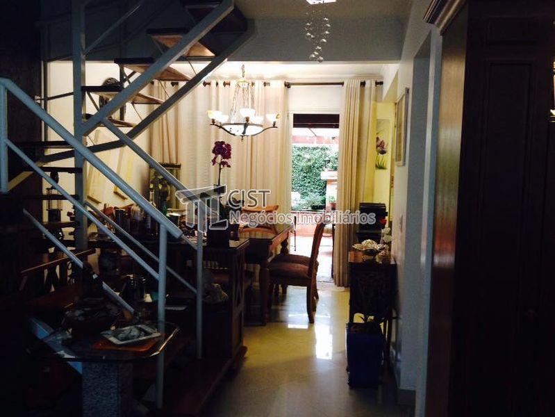 Casa 3 Dorm em Condomínio - Maia - Guarulhos - CIST0134 - 2