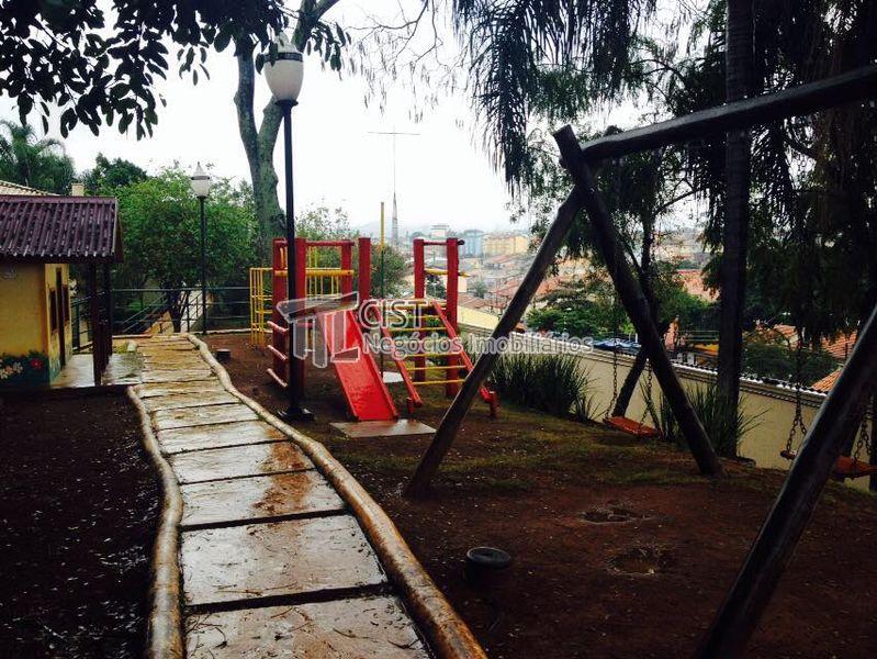 Casa 3 Dorm em Condomínio - Maia - Guarulhos - CIST0134 - 3
