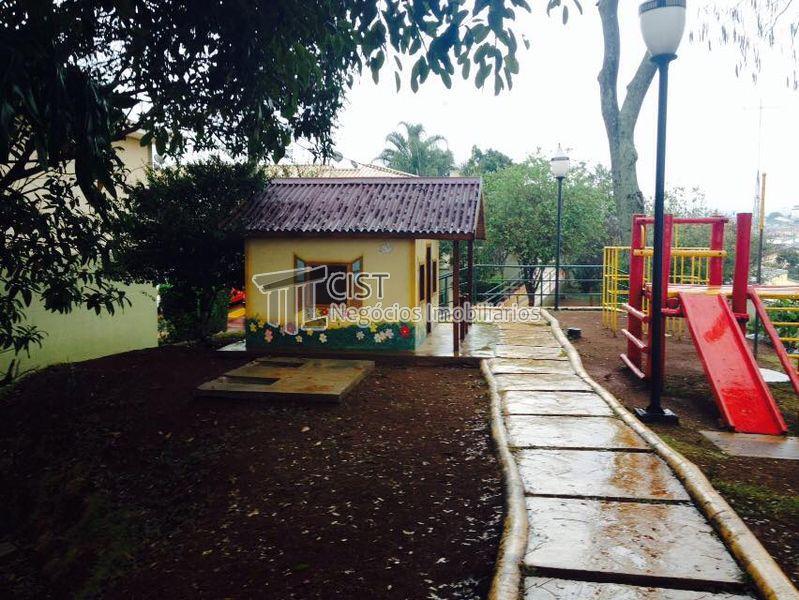 Casa 3 Dorm em Condomínio - Maia - Guarulhos - CIST0134 - 5