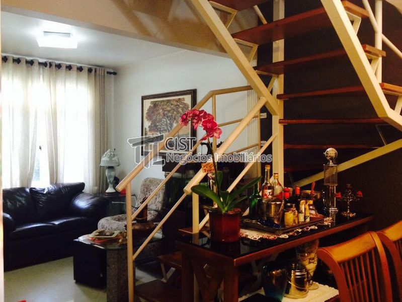 Casa 3 Dorm em Condomínio - Maia - Guarulhos - CIST0134 - 6
