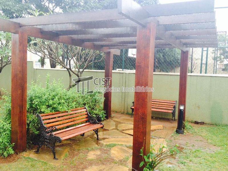 Casa 3 Dorm em Condomínio - Maia - Guarulhos - CIST0134 - 8