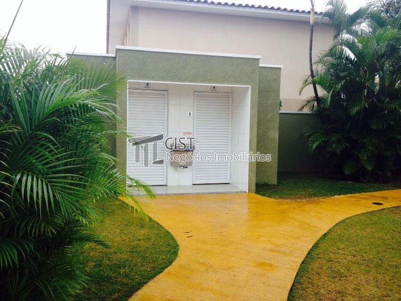 Casa 3 Dorm em Condomínio - Maia - Guarulhos - CIST0134 - 9