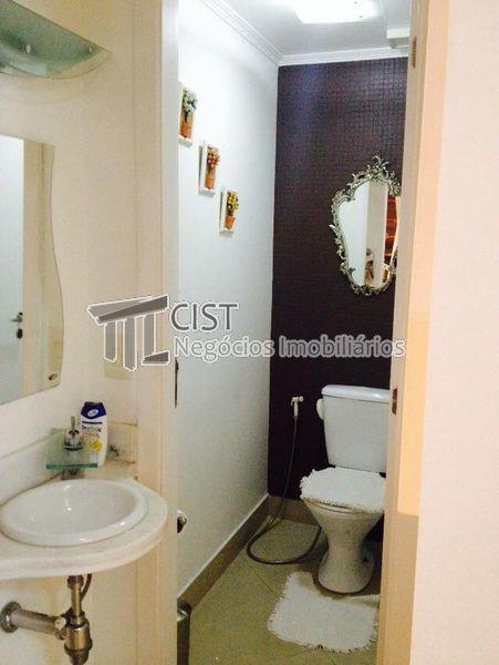 Casa 3 Dorm em Condomínio - Maia - Guarulhos - CIST0134 - 10