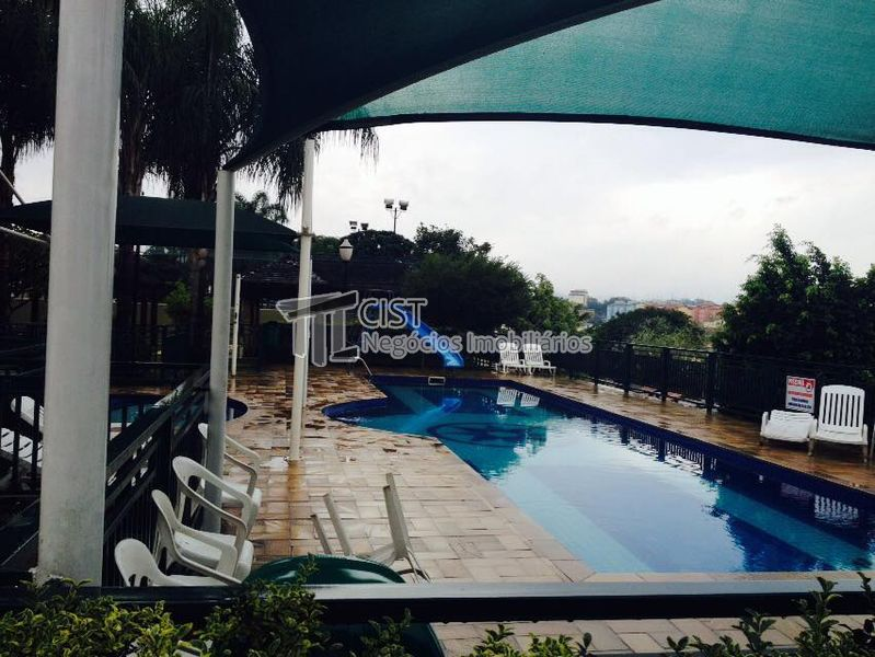 Casa 3 Dorm em Condomínio - Maia - Guarulhos - CIST0134 - 11