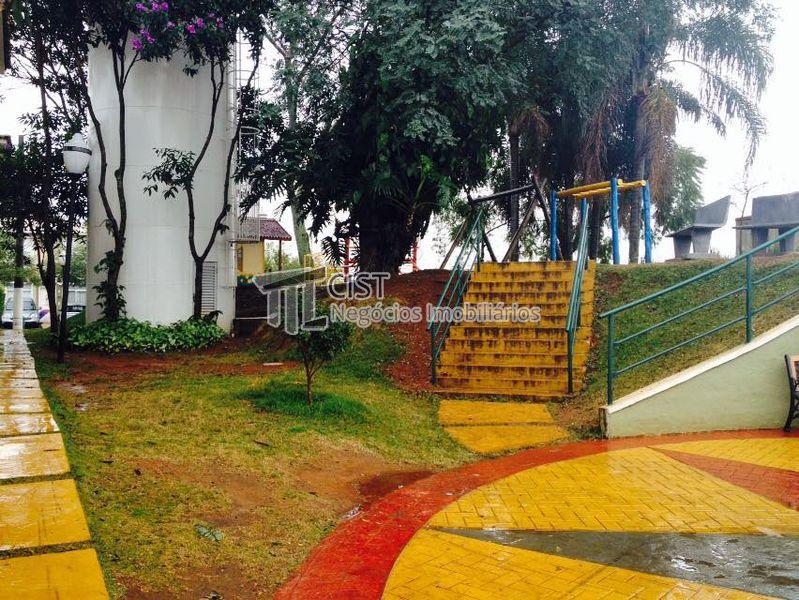 Casa 3 Dorm em Condomínio - Maia - Guarulhos - CIST0134 - 12