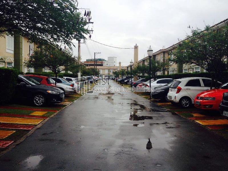 Casa 3 Dorm em Condomínio - Maia - Guarulhos - CIST0134 - 13