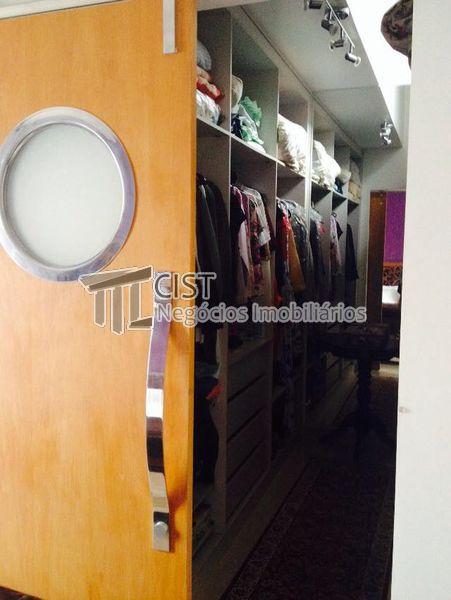 Casa 3 Dorm em Condomínio - Maia - Guarulhos - CIST0134 - 17