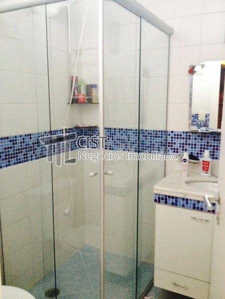 Casa 3 Dorm em Condomínio - Maia - Guarulhos - CIST0134 - 21