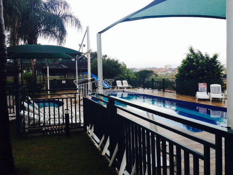 Casa 3 Dorm em Condomínio - Maia - Guarulhos - CIST0134 - 22