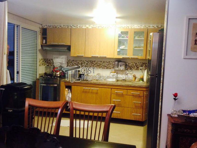 Casa 3 Dorm em Condomínio - Maia - Guarulhos - CIST0134 - 23