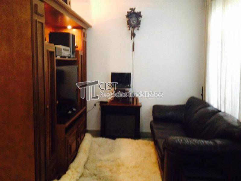 Casa 3 Dorm em Condomínio - Maia - Guarulhos - CIST0134 - 24