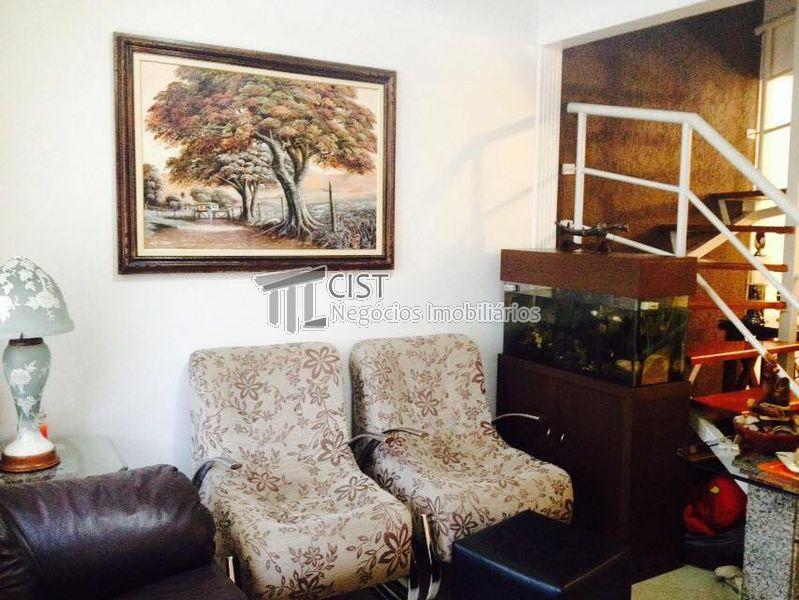 Casa 3 Dorm em Condomínio - Maia - Guarulhos - CIST0134 - 25