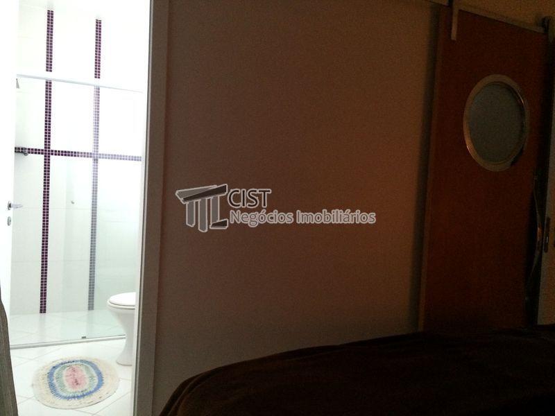 Casa 3 Dorm em Condomínio - Maia - Guarulhos - CIST0134 - 31