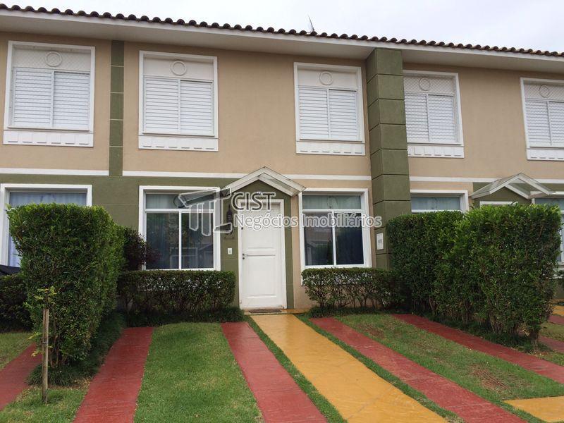 Casa 3 Dorm em Condomínio - Maia - Guarulhos - CIST0134 - 34