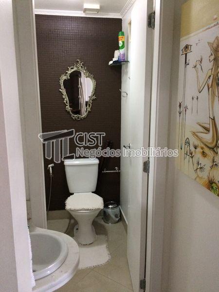 Casa 3 Dorm em Condomínio - Maia - Guarulhos - CIST0134 - 35
