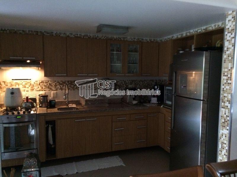 Casa 3 Dorm em Condomínio - Maia - Guarulhos - CIST0134 - 36