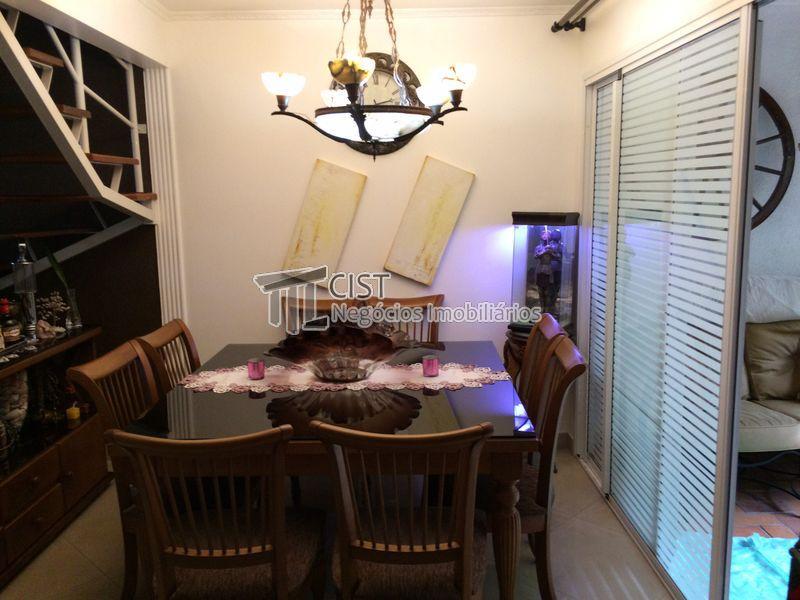 Casa 3 Dorm em Condomínio - Maia - Guarulhos - CIST0134 - 37