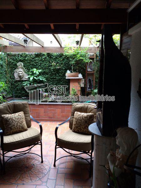 Casa 3 Dorm em Condomínio - Maia - Guarulhos - CIST0134 - 38