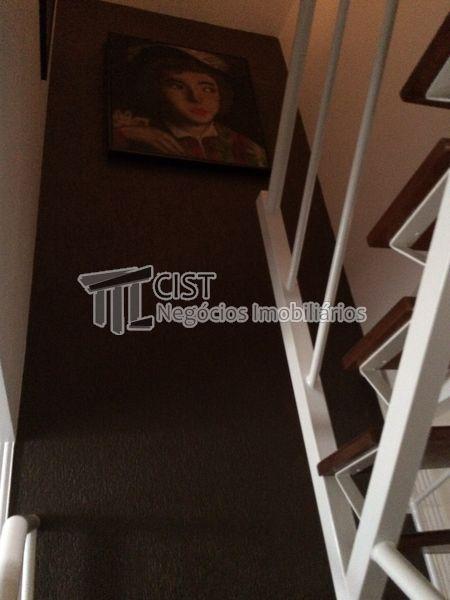 Casa 3 Dorm em Condomínio - Maia - Guarulhos - CIST0134 - 39