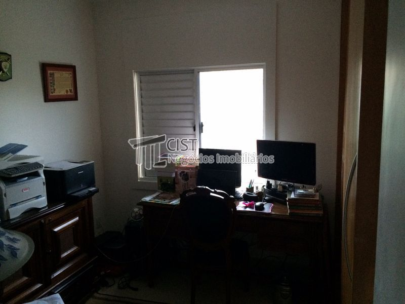 Casa 3 Dorm em Condomínio - Maia - Guarulhos - CIST0134 - 42