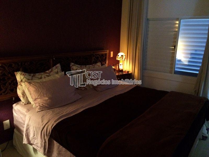 Casa 3 Dorm em Condomínio - Maia - Guarulhos - CIST0134 - 43