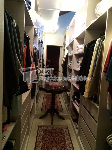 Casa 3 Dorm em Condomínio - Maia - Guarulhos - CIST0134 - 45