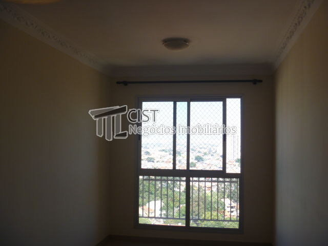 Apartamento 2 Dorm - Vila Galvão - Guarulhos - CIST0143 - 1