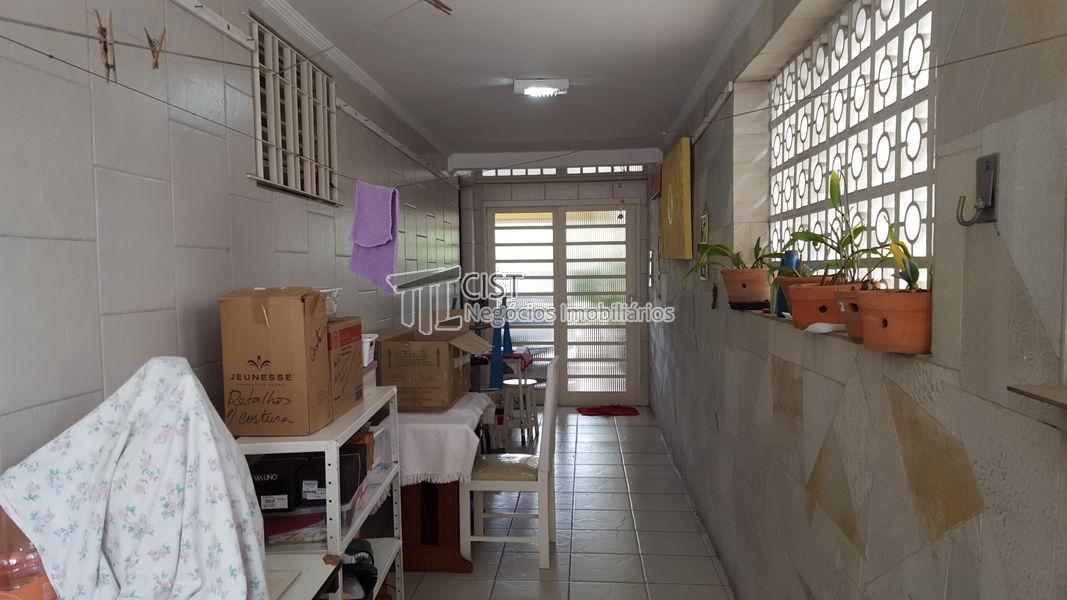 Lindo sobrado 2 dorm/Vila Carioca/2 vagas/Próxima Shopping Maia - Venda - CIST0151 - 3
