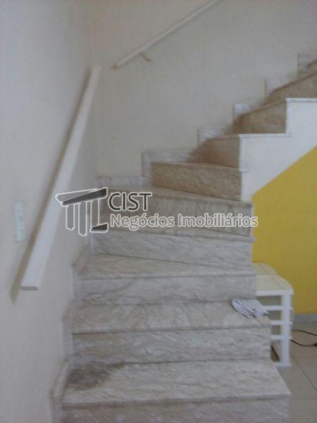 Lindo sobrado 2 dorm/Vila Carioca/2 vagas/Próxima Shopping Maia - Venda - CIST0151 - 14