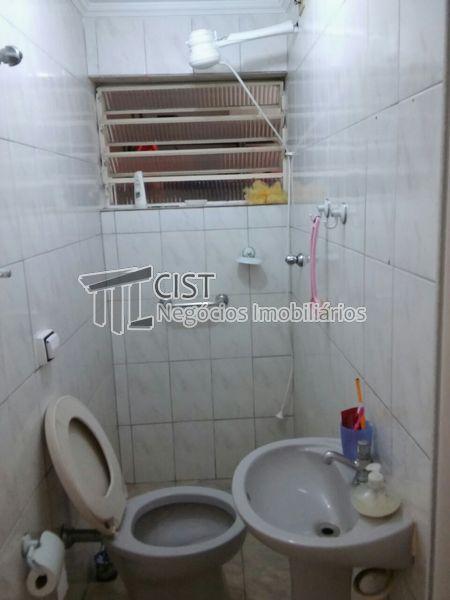 Lindo sobrado 2 dorm/Vila Carioca/2 vagas/Próxima Shopping Maia - Venda - CIST0151 - 18
