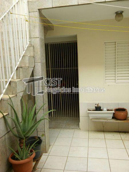 Lindo sobrado 2 dorm/Vila Carioca/2 vagas/Próxima Shopping Maia - Venda - CIST0151 - 21