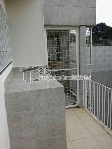 Lindo sobrado 2 dorm/Vila Carioca/2 vagas/Próxima Shopping Maia - Venda - CIST0151 - 23