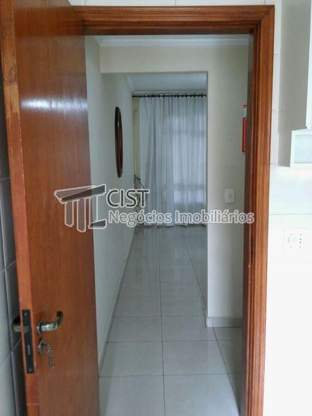 Lindo sobrado 2 dorm/Vila Carioca/2 vagas/Próxima Shopping Maia - Venda - CIST0151 - 24