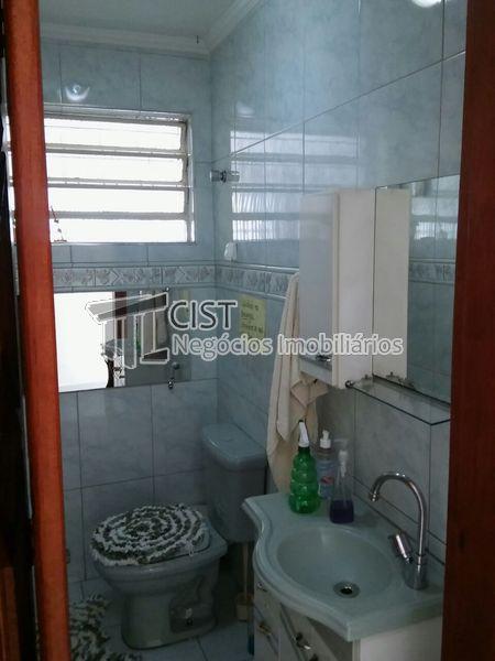 Lindo sobrado 2 dorm/Vila Carioca/2 vagas/Próxima Shopping Maia - Venda - CIST0151 - 27