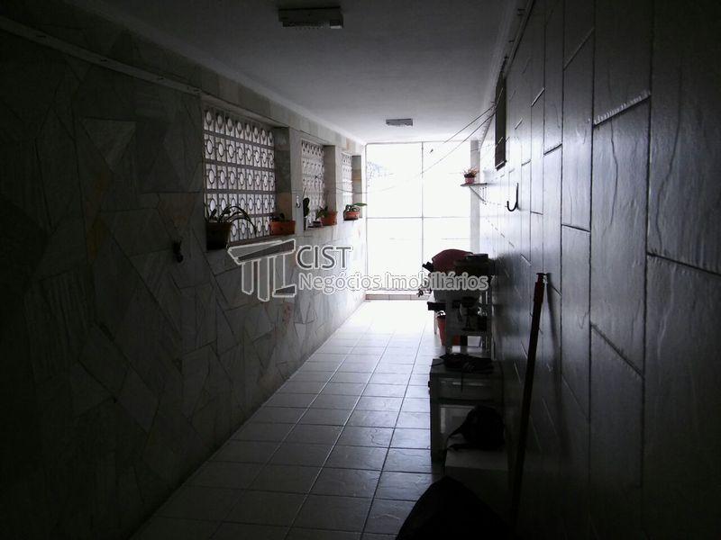 Lindo sobrado 2 dorm/Vila Carioca/2 vagas/Próxima Shopping Maia - Venda - CIST0151 - 28