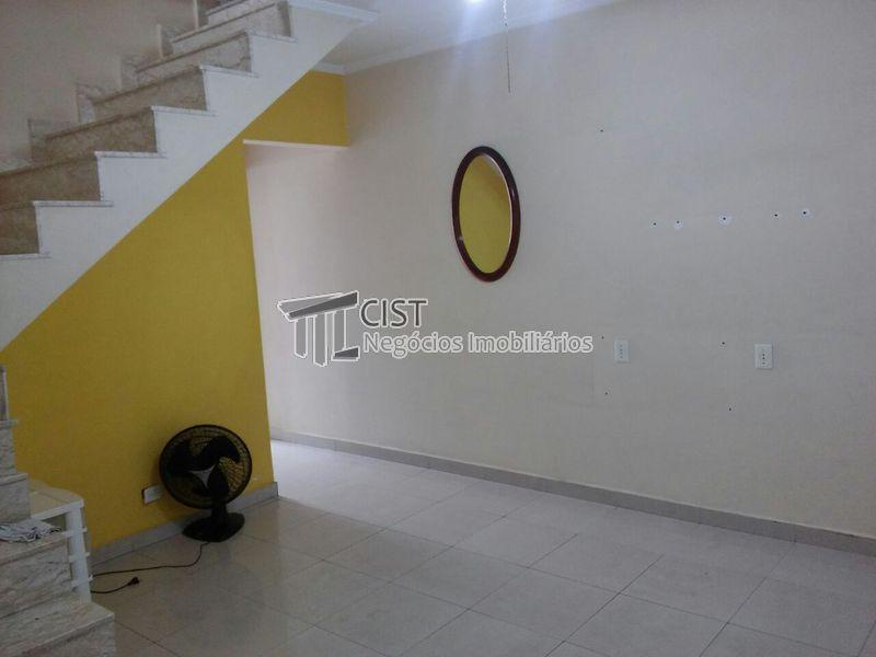 Lindo sobrado 2 dorm/Vila Carioca/2 vagas/Próxima Shopping Maia - Venda - CIST0151 - 29