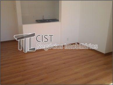 Lindo apartamento 3 dormitórios Ponte Grande - Sala, cozinha, banheiro. Ótima localização... - CIST0152 - 2