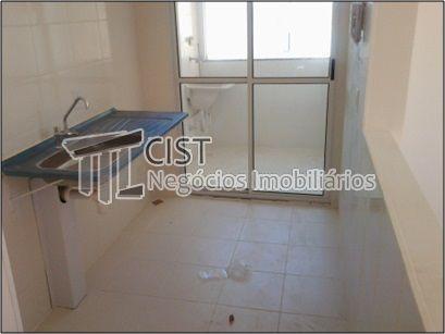 Lindo apartamento 3 dormitórios Ponte Grande - Sala, cozinha, banheiro. Ótima localização... - CIST0152 - 3