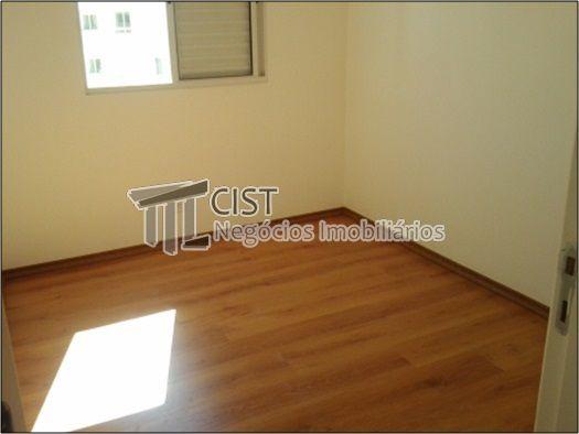 Lindo apartamento 3 dormitórios Ponte Grande - Sala, cozinha, banheiro. Ótima localização... - CIST0152 - 4