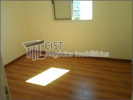 Lindo apartamento 3 dormitórios Ponte Grande - Sala, cozinha, banheiro. Ótima localização... - CIST0152 - 6