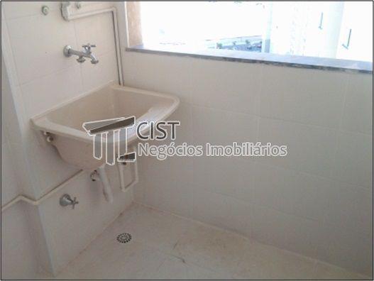 Lindo apartamento 3 dormitórios Ponte Grande - Sala, cozinha, banheiro. Ótima localização... - CIST0152 - 8
