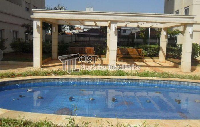 Lindo apartamento 3 dormitórios Ponte Grande - Sala, cozinha, banheiro. Ótima localização... - CIST0152 - 11