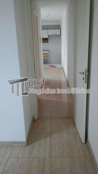 Apartamento 2 Dorm - Cocaia - Guarulhos - CIST0158 - 2