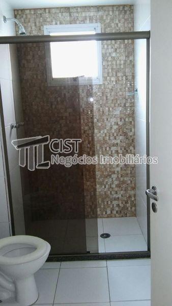 Apartamento 2 Dorm - Cocaia - Guarulhos - CIST0158 - 3