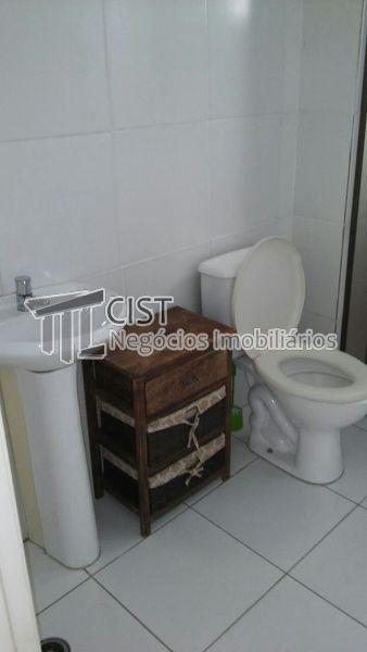 Apartamento 2 Dorm - Cocaia - Guarulhos - CIST0158 - 4