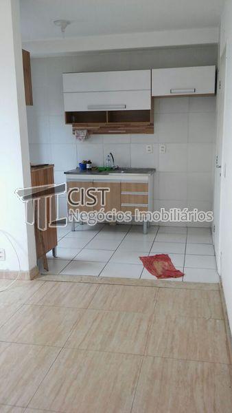 Apartamento 2 Dorm - Cocaia - Guarulhos - CIST0158 - 6