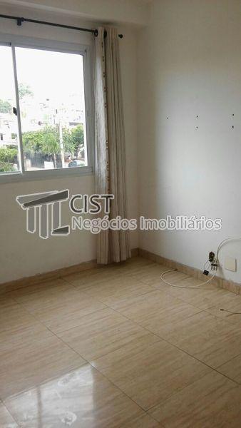 Apartamento 2 Dorm - Cocaia - Guarulhos - CIST0158 - 8