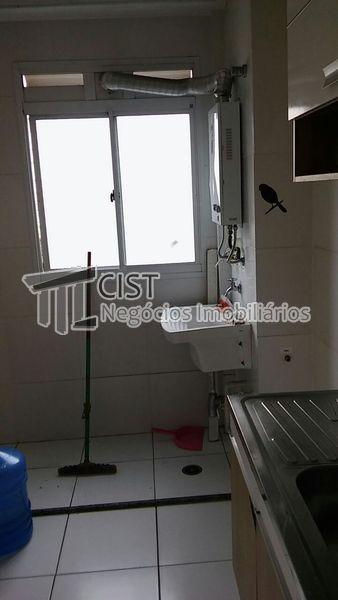 Apartamento 2 Dorm - Cocaia - Guarulhos - CIST0158 - 9